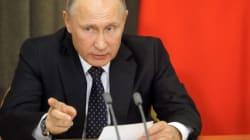 Πούτιν: Η αμυντική βιομηχανία να είναι έτοιμη να αυξήσει την παραγωγή στρατιωτικού