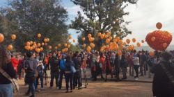 16 jours d'activisme pour lutter contre les violences faites aux