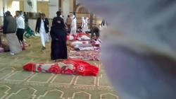 Dans le Sinaï égyptien, l'attaque d'une mosquée fait plusieurs centaines de