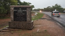 Le village natal de Mugabe en deuil de l'enfant du