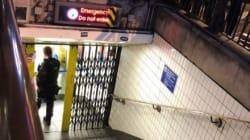 Λήξη συναγερμού. Άνοιξε ξανά ο σταθμός του μετρό Oxford Circus στο