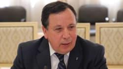 Khemaïes Jhinaoui: Les députés ne se rendent au ministère des Affaires étrangères que pour leurs intérêts