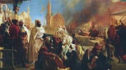 Les Chrétiens à l'IMA, à Damas et en