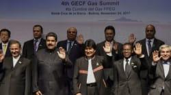 Les pays exportateurs de gaz demandent des prix
