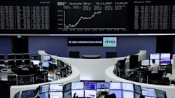 Die deutsche Wirtschaft boomt