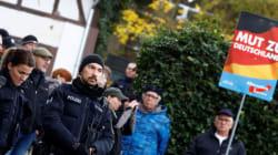 Landesparteitag der AfD Bayern am