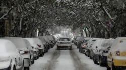Καλλιάνος: Πού θα χιονίσει τη