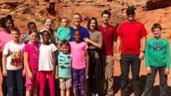 Cette famille de 9 personnes a trouvé la solution financière pour faire du voyage un mode de