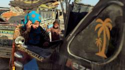 Au moins 34 civils, dont 15 enfants, tués en Syrie par l'aviation