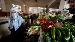 Le rythme d'inflation annuel à 6% jusqu'à octobre