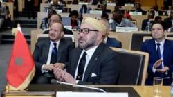 Le roi Mohammed VI au 5e Sommet Union africaine-Union