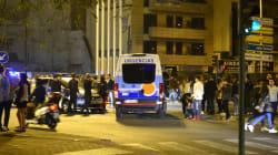 Τουλάχιστον 40 τραυματίες από κατάρρευση πατώματος σε ντισκοτέκ στην