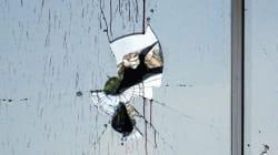 Επίθεση του «Ρουβίκωνα» στο κτίριο της Περιφέρειας