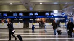 Καθυστερήσεις και αναβολές πτήσεων λόγω ομίχλης στο αεροδρόμιο