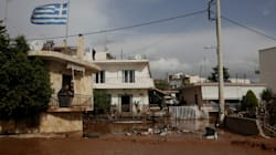 Στους 23 οι νεκροί από τις πλημμύρες. 77χρονος εντοπίστηκε νεκρός στη Μάνδρα και μια ηλικιωμένη πέθανε στο