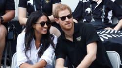 Χτύπησαν οι καμπάνες: Ο πρίγκιπας Harry και η Meghan Markle είναι και επίσημα