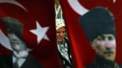 Οι Θρησκευτικές Ταυτότητες και το τζιχάντ στις Ελληνοτουρκικές