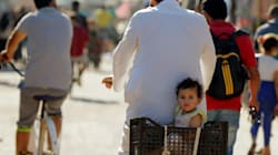 ΟΗΕ: Χίλιοι Σύροι πρόσφυγες που είχαν καταφύγει στην Ιορδανία επιστρέφουν κάθε μήνα στη χώρα