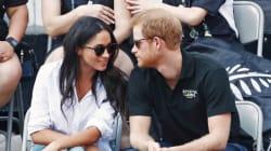 Qui est Meghan Markle, la future épouse du prince Harry