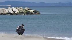 Μυστήριο με τα πτώματα που ξεβράζονται σε ακτές της Ιαπωνίας. Εικάζεται ότι είναι