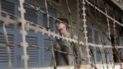 Des gardiens de prison impliqués dans des actes de torture?