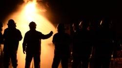 Tizi-Ouzou : décès d'une femme dans l'incendie de son
