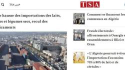 TSA de nouveau accessible sur l'ADSL d'Algérie