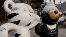 평창 동계올림픽 후원 금액이 목표치를