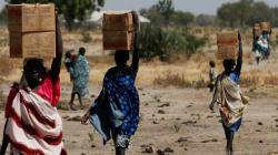 Famine: la communauté internationale ferme les yeux sur la crise alimentaire