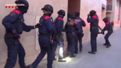 La police espagnole démantèle un