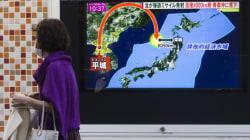 Διεθνής ανησυχία μετά την πυραυλική δοκιμή της Βόρειας Κορέας: «Μπορούμε να πλήξουμε ολόκληρες τις