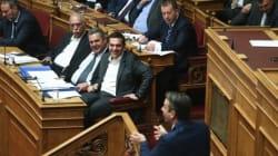 Η Αβάσταχτη Ελαφρότητα του ελληνικού πολιτικού