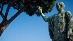 Αρχαιολόγοι ανακάλυψαν τα πρώτα ευρήματα από την εκστρατεία του Καίσαρα στη