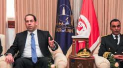 En visite à Kairouan, Youssef Chahed juge la situation