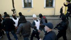 Βαρύτατες κατηγορίες για τους εννέα Τούρκους που συνέλαβε η