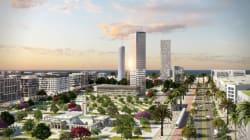 Ville nouvelle: Où en est le projet de l'éco-cité de Zenata?