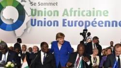Sommet UA-UE : un plan d'investissement de plus de 44 milliards d'euros au profit de