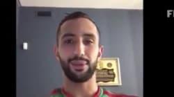 Les footballeurs félicitent les pays qualifiés pour la Coupe du
