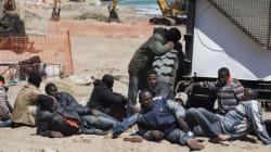 Le trafic des migrants au Maroc: Un combat contre la criminalité