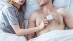 Que répondre à un partenaire qui ne veut pas mettre de préservatif