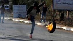 Tensions en Cisjordanie après la mort d'un palestinien tué par un