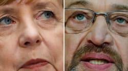 Impasse politique en Allemagne: Merkel veut discuter avec le SPD d'un gouvernement