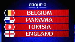 Tirage au sort de la Coupe du monde 2018: La Tunisie dans un groupe difficile avec l'Angleterre, la Belgique et le