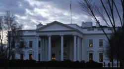 La Maison Blanche a décidément un problème de souris et de