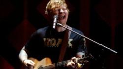 Ed Sheeran fait un duo avec