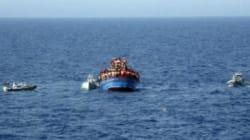 Emigration clandestine: démantèlement d'un réseau de passeurs à