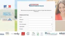 Campus France organise le 2e salon en ligne des études cette