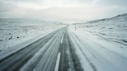 Intempéries : plusieurs routes coupées à la circulation dans sept wilayas du