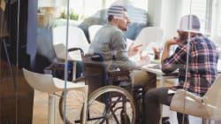 Le taux d'emploi des handicapés ne dépasse guère les