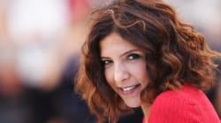 Kaouther Ben Hania, réalisatrice de